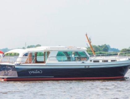 Pikmeer kruiser 12.50 Ok, Motorjacht  for sale by Jachtmakelaardij Lemmer Nautic