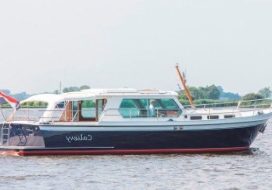 , Motorjacht  for sale by Jachtmakelaardij Lemmer Nautic