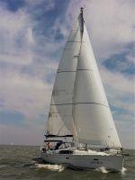 Beneteau OC 43, Zeiljacht Beneteau OC 43 for sale by Jachtmakelaardij Lemmer Nautic