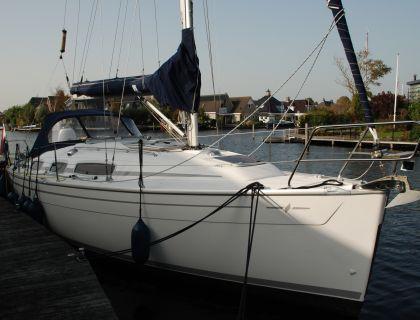 Bavaria 31 Holiday, Sailing Yacht  for sale by Jachtmakelaardij Lemmer Nautic