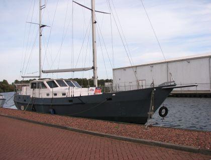 Suncoast 48, Sailing - hull only  for sale by Jachtmakelaardij Lemmer Nautic