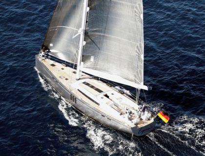 Hanse 630e, Sailing Yacht  for sale by Jachtmakelaardij Lemmer Nautic
