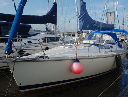 Beneteau Oceanis 350, Sailing Yacht  for sale by Jachtmakelaardij Lemmer Nautic