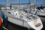 Winner 950, Zeiljacht Winner 950 for sale by Jachtmakelaardij Lemmer Nautic