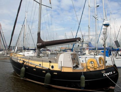 Danish Flower 35, Zeiljacht  for sale by Jachtmakelaardij Lemmer Nautic