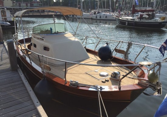 , Motoryacht  for sale by Jachtmakelaardij Lemmer Nautic