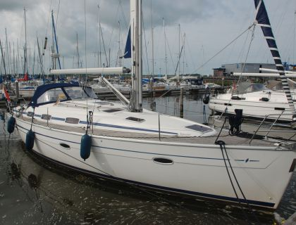 Bavaria 39 Cruiser, Sailing Yacht  for sale by Jachtmakelaardij Lemmer Nautic