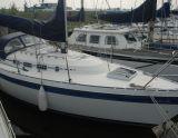 Friendship 28 MK 3, Sejl Yacht Friendship 28 MK 3 til salg af  Jachtmakelaardij Lemmer Nautic