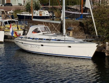 Bavaria 37 Exclusive, Sailing Yacht  for sale by Jachtmakelaardij Lemmer Nautic