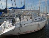 Etap 34S, Sejl Yacht Etap 34S til salg af  Jachtmakelaardij Lemmer Nautic