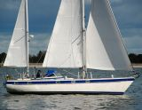Hallberg Rassy 42 KETCH, Sailing Yacht Hallberg Rassy 42 KETCH for sale by Jachtmakelaardij Lemmer Nautic