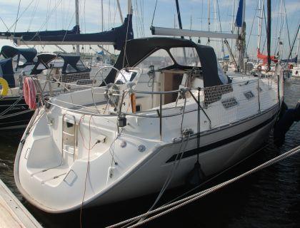 Bavaria 35-3 Holiday, Sailing Yacht  for sale by Jachtmakelaardij Lemmer Nautic