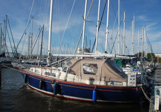 , Sailing Yacht  for sale by Jachtmakelaardij Lemmer Nautic
