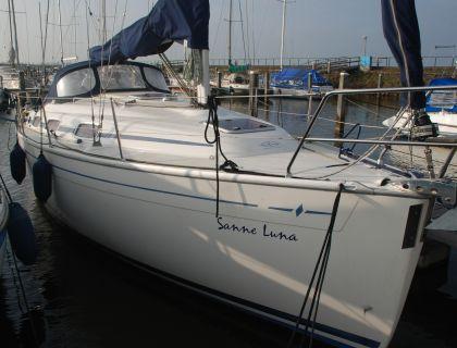 Bavaria 30 Cruiser, Sailing Yacht  for sale by Jachtmakelaardij Lemmer Nautic