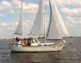 Nauticat 33, Zeiljacht Nauticat 33 hirdető:  Jachtmakelaardij Lemmer Nautic