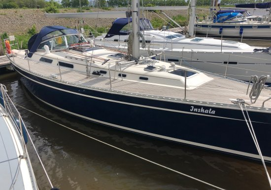 , Zeiljacht  for sale by Jachtmakelaardij Lemmer Nautic
