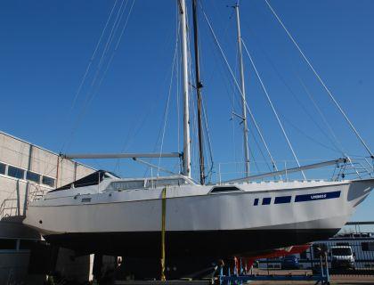Reinke Super 11, Sailing Yacht  for sale by Jachtmakelaardij Lemmer Nautic