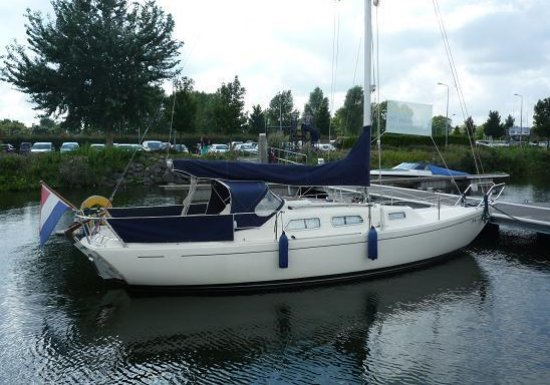 , Segelyacht  for sale by Jachtmakelaardij Lemmer Nautic