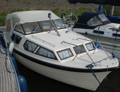 Skagerrak 720, Motoryacht  for sale by Jachtmakelaardij Lemmer Nautic