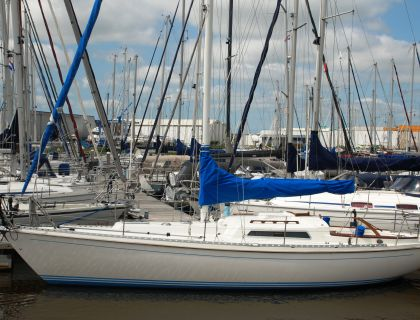 Victoire 933, Segelyacht  for sale by Jachtmakelaardij Lemmer Nautic