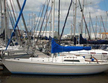 Victoire 933, Sailing Yacht  for sale by Jachtmakelaardij Lemmer Nautic