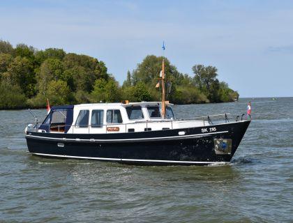 Sk Kotter 1200 OK/AK, Motor Yacht  for sale by Jachtmakelaardij Lemmer Nautic