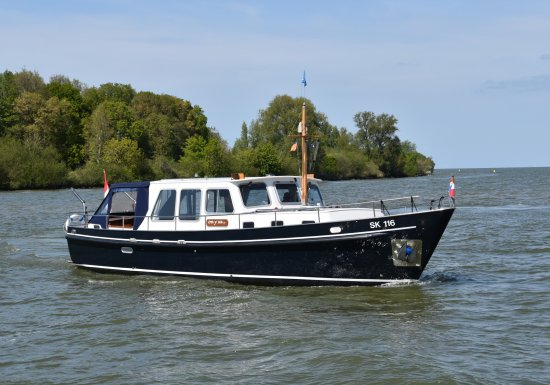 , Motorjacht  for sale by Jachtmakelaardij Lemmer Nautic