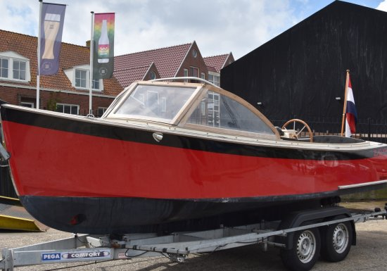 , Schlup  for sale by Jachtmakelaardij Lemmer Nautic