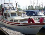 Z-Yacht 8.50 GS/AK, Bateau à moteur Z-Yacht 8.50 GS/AK à vendre par Jachtmakelaardij Lemmer Nautic
