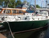 Louis van de Wiele Corvo Sloop, Парусная яхта Louis van de Wiele Corvo Sloop для продажи Jachtmakelaardij Lemmer Nautic