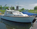 Pilot 31, Motorjacht Pilot 31 hirdető:  Heusden Yachts BV