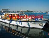 Haringvlietkruiser 12.65 AK, Motor Yacht Haringvlietkruiser 12.65 AK til salg af  Heusden Yachts BV