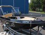 Capelli CAP520 Devil, Bateau à moteur Capelli CAP520 Devil à vendre par Heusden Yachts BV