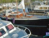 Koopmans Kustvaarder I, Segelyacht Koopmans Kustvaarder I Zu verkaufen durch Heusden Yachts BV