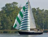 Koopmans 10,00 One-Off, Segelyacht Koopmans 10,00 One-Off Zu verkaufen durch Heusden Yachts BV