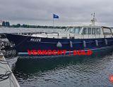 Vripack Survey 14.95, Motor Yacht Vripack Survey 14.95 til salg af  Heusden Yachts BV