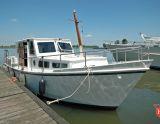 Motorkruiser Flow 1000 AK, Motoryacht Motorkruiser Flow 1000 AK Zu verkaufen durch Heusden Yachts BV