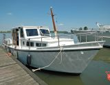Motorkruiser Flow 1000 AK, Motorjacht Motorkruiser Flow 1000 AK hirdető:  Heusden Yachts BV