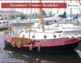 Zeeschouw (Kersken) De Bant, Bateau à fond plat et rond Zeeschouw (Kersken) De Bant à vendre par NaviSale BV