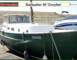 Dartsailer 30, Motor-sailer Dartsailer 30 à vendre par MarineCenter BV