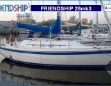 Friendship 28mk3, Voilier Friendship 28mk3 à vendre par MarineCenter BV