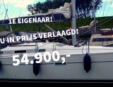 Beneteau Oceanis 343 NU IN PRIJS VERLAAGD, Voilier Beneteau Oceanis 343 NU IN PRIJS VERLAAGD à vendre par Nautisch Kwartier Stavoren
