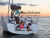 Jeanneau Sun Odyssey 349 NAUTISHARE, Barca a vela Jeanneau Sun Odyssey 349 NAUTISHARE in vendita da Nautisch Kwartier Stavoren