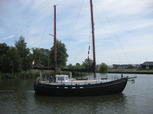 Northstar 32, Zeiljacht  for sale by Nautisch Kwartier Stavoren