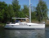 Jeanneau Sun Odyssey 39i, Voilier Jeanneau Sun Odyssey 39i à vendre par Nautisch Kwartier Stavoren