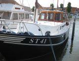 Staverse Kotter 1040, Моторно-парусная Staverse Kotter 1040 для продажи Nautisch Kwartier Stavoren