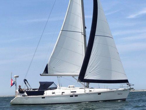Beneteau Oceanis 461, Zeiljacht  for sale by Nautisch Kwartier Stavoren