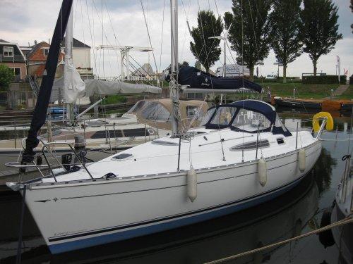 Jeanneau Sun Odyssey 29.2, Zeiljacht  for sale by Nautisch Kwartier Stavoren