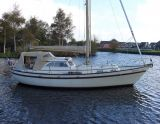 Fjord Ms 33, Voilier Fjord Ms 33 à vendre par Nautisch Kwartier Stavoren