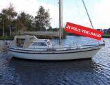 Fjord Ms 33, Sejl Yacht Fjord Ms 33 til salg af  Nautisch Kwartier Stavoren